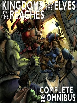 cover image of Complete Kingdoms and the Elves of the Reaches